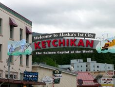21 Fun Facts about the cruise port of Ketchikan, Alaska
