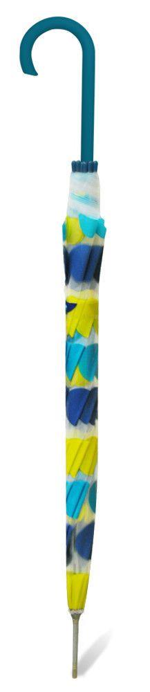 Double Layer Inverted Umbrellas with Graphic Ukulele Minimal Print Reverse Folding Umbrella for Car