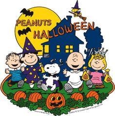 Peanuts Pumpkin Carols