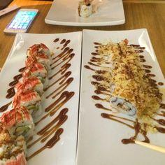 Instagram Photos nearby Misaki Sushi Pompei | Photos and Map | Websta (Webstagram)