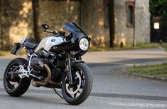 BMW r ninet Silver Racer Bmw, Motorcycle, Vehicles, Silver, Money, Biking, Motorcycles, Vehicle, Engine