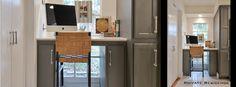 Leslie Ezelle Residential Kitchen Design www.LeslieChristineDesigns.com
