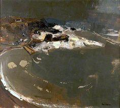 Wild Sea by Joan Kathleen Harding Eardley