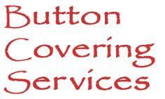 Button Covering Services logo