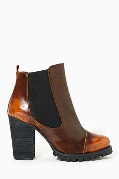 Shoe Cult Carlotta Chelsea Boot