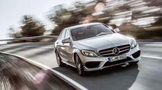Mercedes-Benz Clase C 2014
