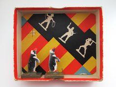mano kellner, art box nr 278, hilfe! - sold -