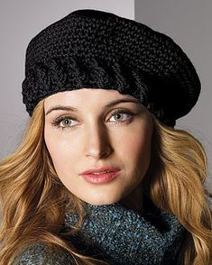Berets | Saved from Ear Muff Hell with Berets
