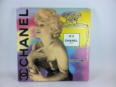 $8900 Rare Marilyn Monroe Steve Kaufman Suite State 1 Limited Ed. 28/50 with Cert. Brand New | Buya at Max Pawn of Las Vegas 702-253-7296 www.maxpawnlv.com