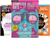 Computer Arts Magazine - Print