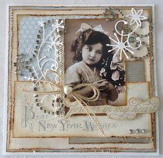 Kort og andet godt: Godt nytår
