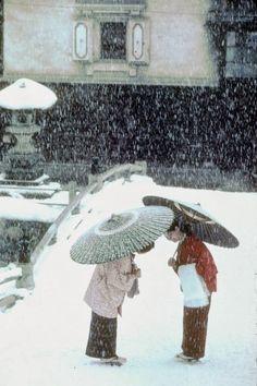Greetings. 1961, Japan