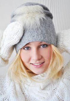 Gallery.ru / Фото #117 - Мои работы. Шляпы. - Shellen