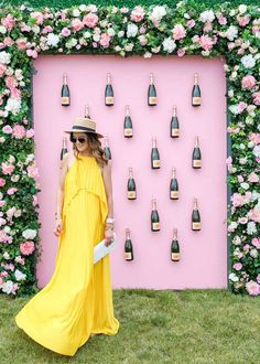Veuve Clicquot Polo Classic 2016 NYC #vcpoloclassic
