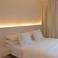 Camera da letto in stile in stile Moderno di Rardo - Architects #HabitacionesMatrimonialesOriginales