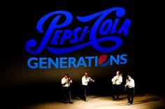 Pepsi cola photography