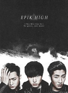 31 Best Epik High Images Tablo Epik High Super Junior Korean Dramas