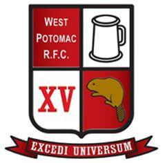 Crests, Rugby, Division, Badges, Football, Club, Park, Usa, Logos