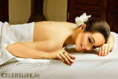 Hot Pakistani Model-Actress Ayyan Ali Reveals Massage Parlor Photos - View!   Celebs Life - Celebrity & Entertainment n News