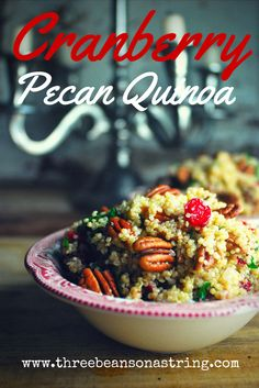 Our most popular holiday recipe - adding to our Christmas menu. So good, plus so healthy! Vegan.