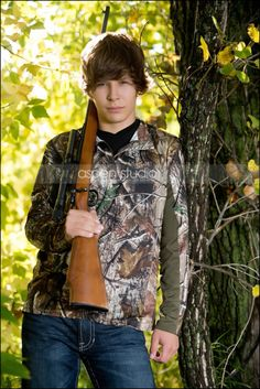 hunting-ideas-for-senior-pictures