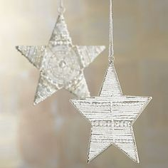 View All Ornaments | Crate and Barrel