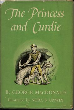 The Princess and Curdie - George MacDonald. One of the best books ever. Now must read again!!!!