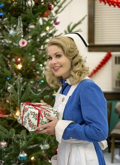 Nurse Hannah