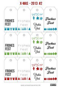 free christmas tags deutsch frohe weihnachten zum ausdrucken kostenlose hang tags. Black Bedroom Furniture Sets. Home Design Ideas