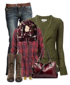"""""""Unbenannt #497"""" by wulanizer ❤ liked on Polyvore featuring Crafted, Étoile Isabel Marant, Sam Edelman, BCBGeneration and Kate Spade"""