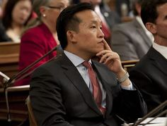 David Chiu SACRAMENTO, Calif. –Assembly Bill 2349 by Assemblymember David Chiu (D-San Francisco) Friday was signed into law by Gov. Jerry Brown. This measure would protect parents of children conceived through surrogacy in California – including many same-sex couples who rely on reproductive