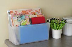 Create an Errand Center