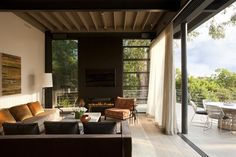 See more of Rios Clementi Hale Studios's Mesa Residence on 1stdibs