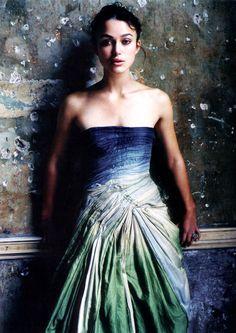 Keira Knightley for Vanity Fair US