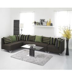 Chaise Sofa Buy Sofa Sets Online in India Exclusive Designs u Best Prices Pepperfry
