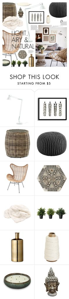 """Light, Airy, & Natural"" by emmy on Polyvore"
