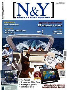Nautica & Yates 25