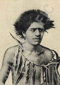 Photographs and postcards of Fiji and the Fijian people collected by Ewins family in the early Fiji Fiji Islands, Cook Islands, Fiji People, Fiji Culture, West Papua, Fight The Good Fight, Solomon Islands, Vanuatu, 3c