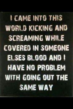zombie apocolypse...