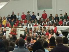 Teaching kids to be a Christian