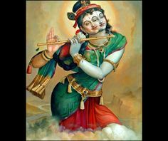 Indian painting showcases the beautiful culture and heritage of India in an art form. In this post we have included 25 Beautiful Indian paintings and Indian Artworks for your inspiration. Radha Krishna Images, Krishna Radha, Lord Krishna, Krishna Pictures, Tanjore Painting, Krishna Painting, Indian Artwork, Indian Paintings, God Pictures