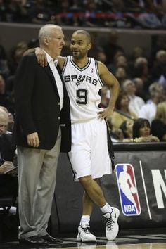 Spurs Nation »  Spurs vs. Clippers – Game 1 Talking it over