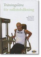 En bok med träningstips och styrkeprogram anpassat för dig med rullstol.