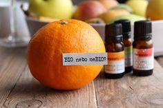 V nosném oleji ( Blog, Orange, Fruit, Blogging
