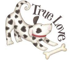 Free dog clip art images- Carla Simons - Picasa Web Albums
