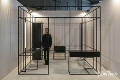 Milan Design Week 2016 Highlights, SaloneSatellite, Photo © Nick Hughes   #Milantrace2016