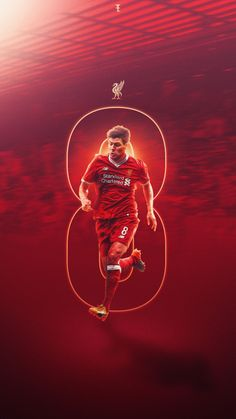 Liverpool Fc Wallpaper, Liverpool Wallpapers, Fc Liverpool, Liverpool Football Club, Dejan Lovren, Best Football Players, Football Soccer, France Football, Steven Gerrard