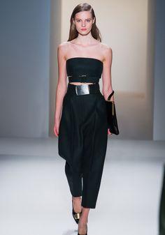 CALVIN KLEIN 2013 #couture #designer