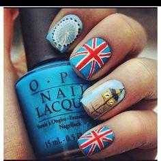London Olympics inspired!