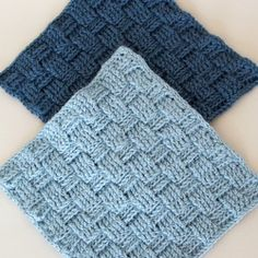 It's Square 2 (February) of the 2015 Afghan Sampler! Crochet along to make a contemporary afghan sampler over the course of one year -- have a finished blanket by year's end.